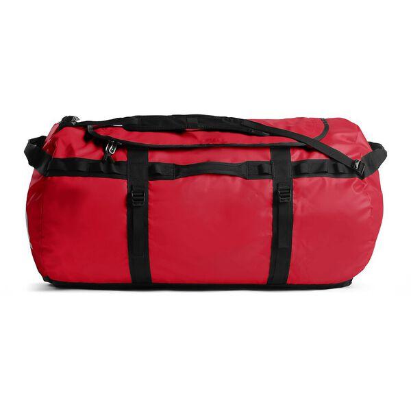 BASE CAMP DUFFEL - XXL, TNF RED/TNF BLACK, hi-res