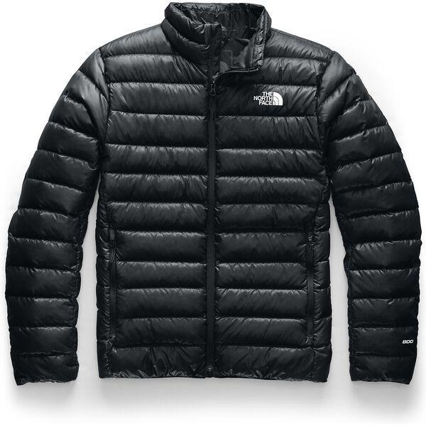 Men's Sierra Peak Jacket, TNF BLACK, hi-res