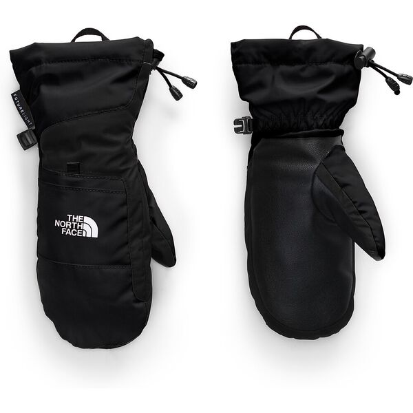 Youth Montana FUTURELIGHT™ Mitt, TNF BLACK, hi-res