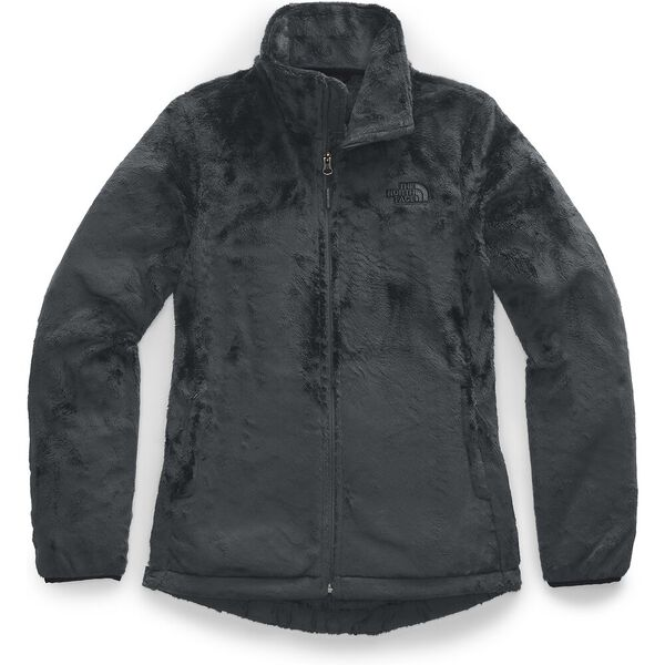 Women's Osito Jacket, ASPHALT GREY, hi-res