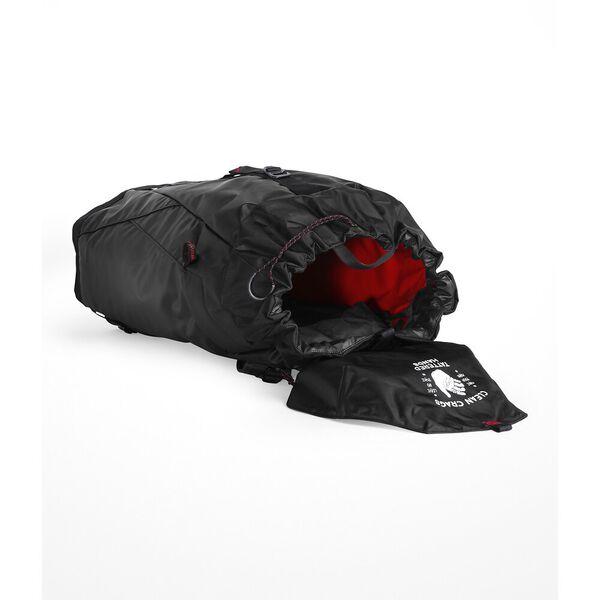 Cinder 55, TNF BLACK/FIERY RED, hi-res