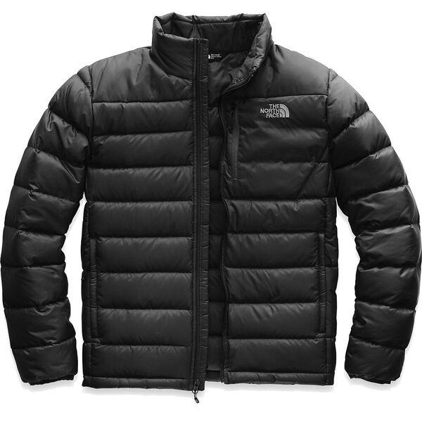 Men's Aconcagua Jacket, TNF BLACK, hi-res
