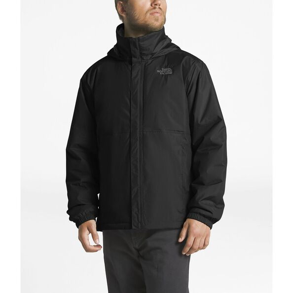 924bf5440 MEN'S RESOLVE INSULATED JACKET