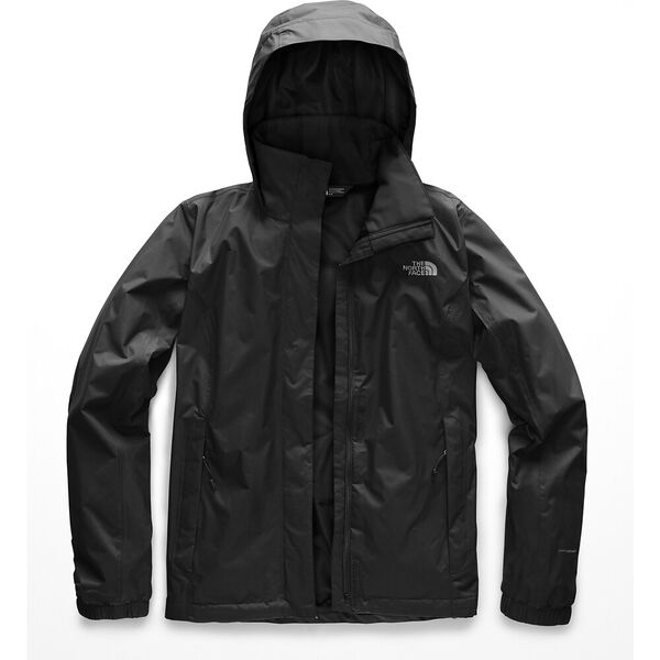 Women's Resolve 2 Jacket, TNF BLACK, hi-res