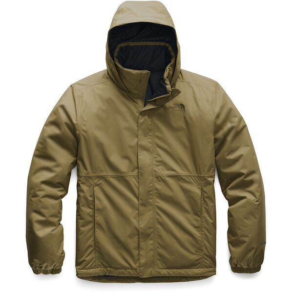 Men's Resolve Insulated Jacket