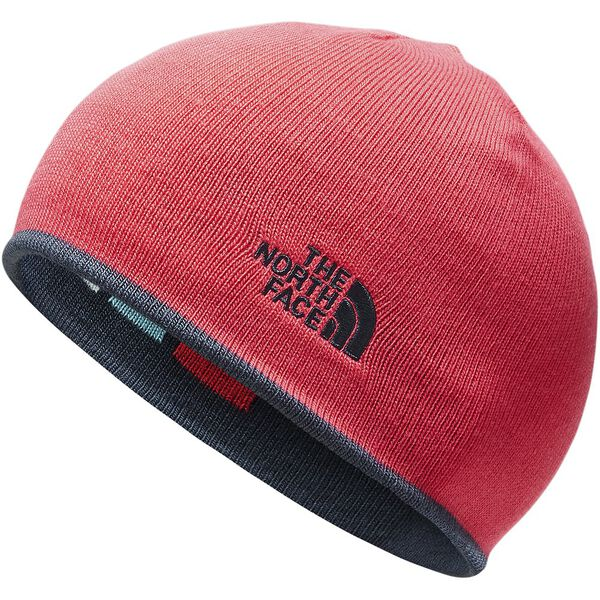 YOUTH ANDERS BEANIE, BLUE WING TEAL/ATOMIC PINK MULTI, hi-res