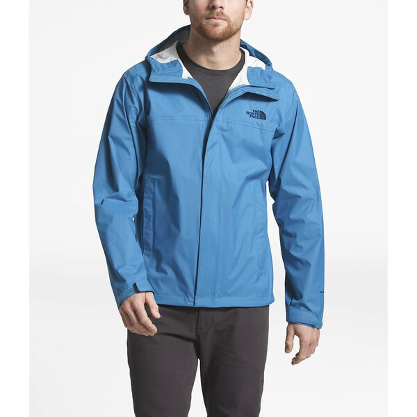MEN'S VENTURE 2 JACKET, HERON BLUE, hi-res