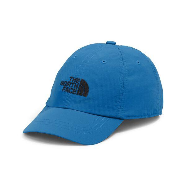 Youth Horizon Hat, CLEAR LAKE BLUE/TNF BLACK, hi-res