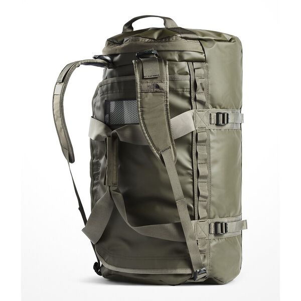 BASE CAMP DUFFEL - M, NEW TAUPE GREEN/NEW TAUPE GREEN, hi-res