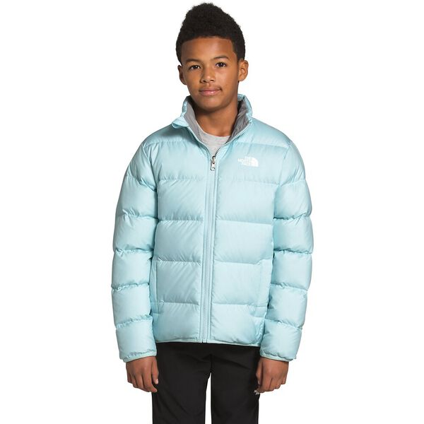Youth Reversible Andes Jacket