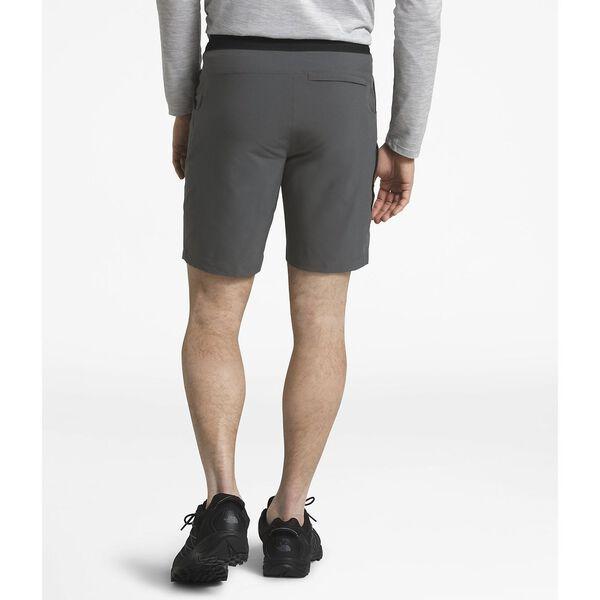 Men's Paramount Active Shorts, ASPHALT GREY, hi-res
