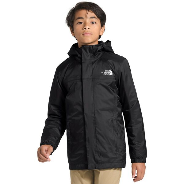 Boys' Resolve Reflective Jacket