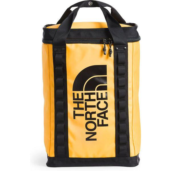 Explore Fusebox - L, SUMMIT GOLD/TNF BLACK, hi-res