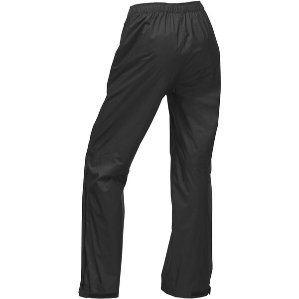 Women's Venture 2 Half Zip Pants, TNF BLACK, hi-res