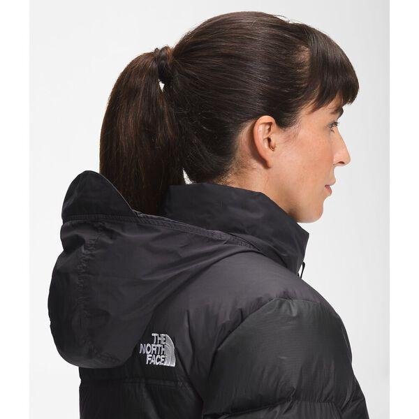 Women's 1996 Retro Nuptse Jacket, RECYCLED TNF BLACK, hi-res
