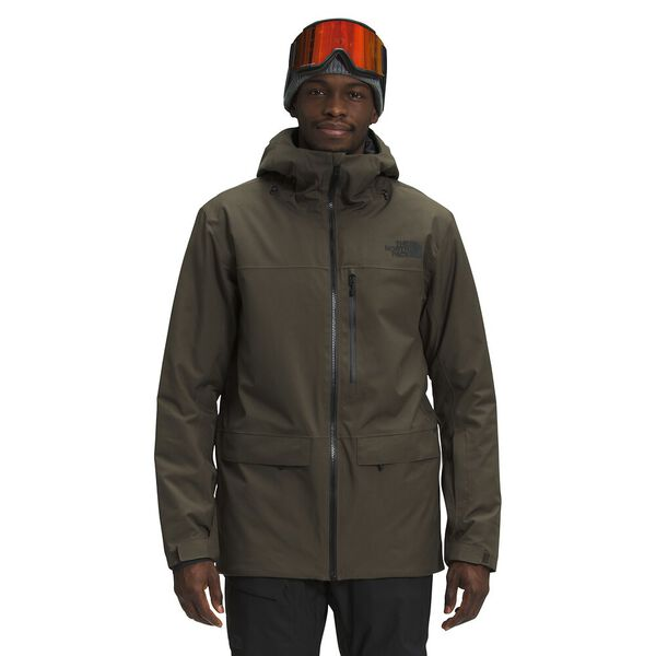 Men's Sickline Jacket