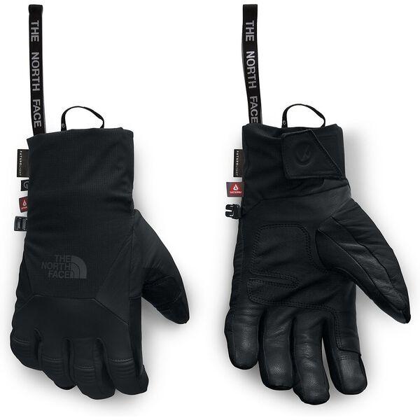 Steep Patrol Gloves, TNF BLACK, hi-res