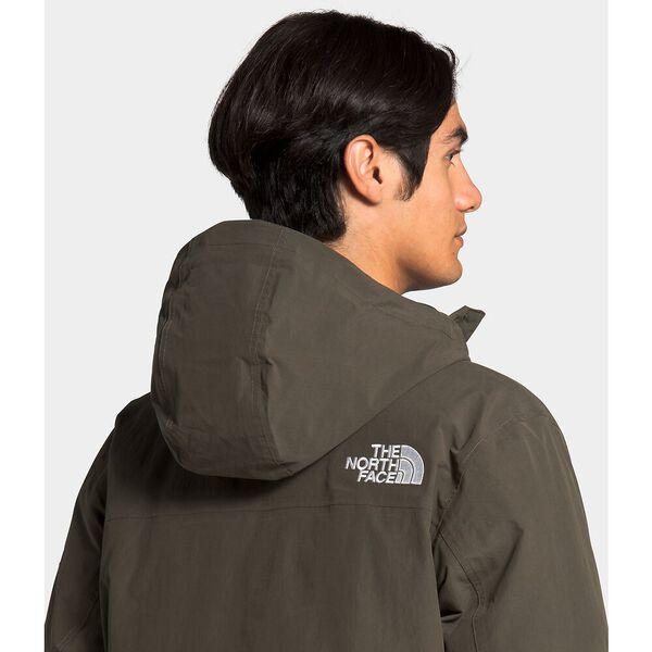 Men's Gotham Jacket III, NEW TAUPE GREEN, hi-res