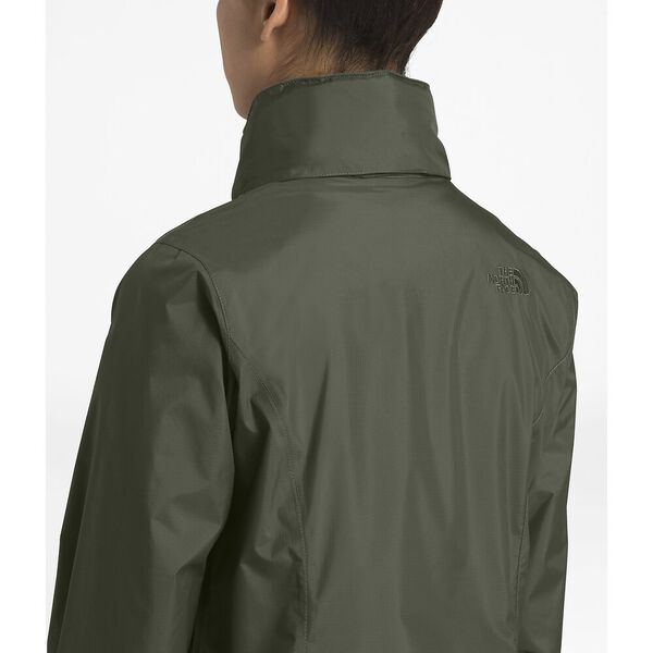 Women's Resolve 2 Jacket, NEW TAUPE GREEN, hi-res