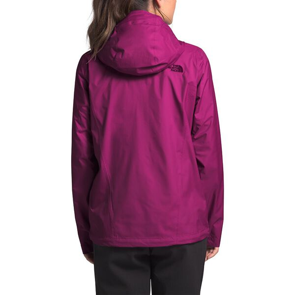 Women's Venture 2 Jacket, WILD ASTER PURPLE, hi-res