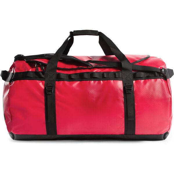 Base Camp Duffel - XL, TNF RED/TNF BLACK, hi-res