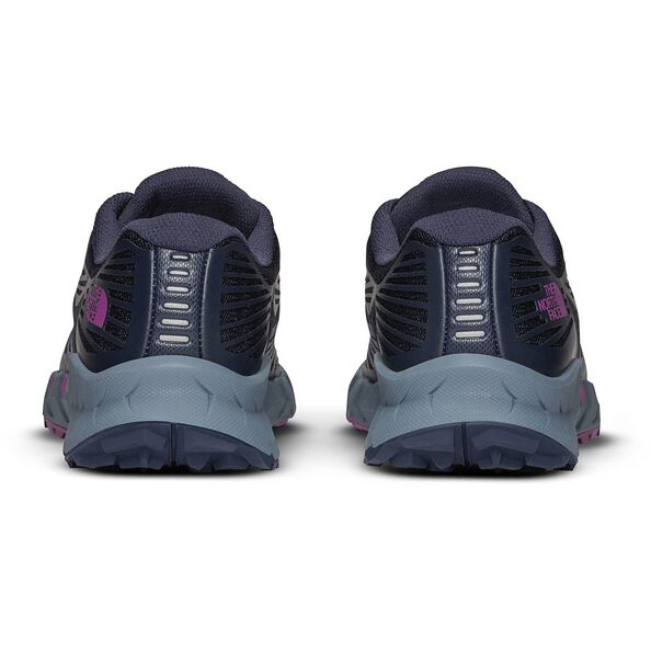WOMEN'S CORVARA, PEACOAT NAVY/PURPLE CACTUS FLOWER, hi-res
