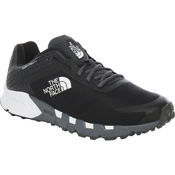 Men's Flight Trinity, DKSHDWGR/TNF BLACK, hi-res