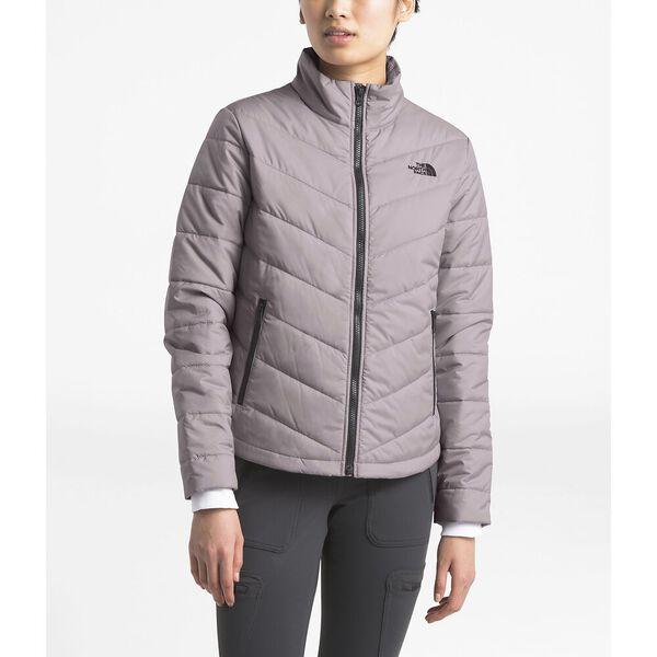 Women's Junction Jacket, ASHEN PURPLE, hi-res