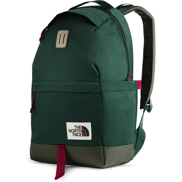 Daypack, NIGHT GREEN/NEW TAUPE GREEN, hi-res