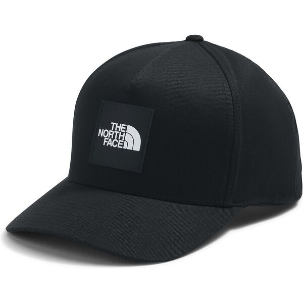 Keep It Structured Ball Cap, TNF BLACK, hi-res