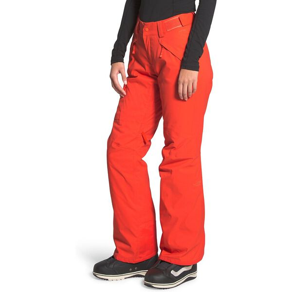 Women's Freedom Insulated Pants, FLARE, hi-res