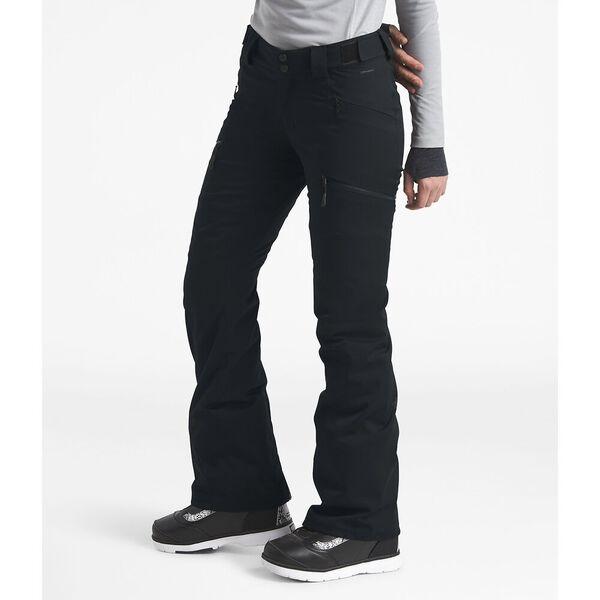Women's Lenado Pants, TNF BLACK, hi-res