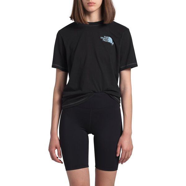 Women's Short-Sleeve Dome Climb Tee