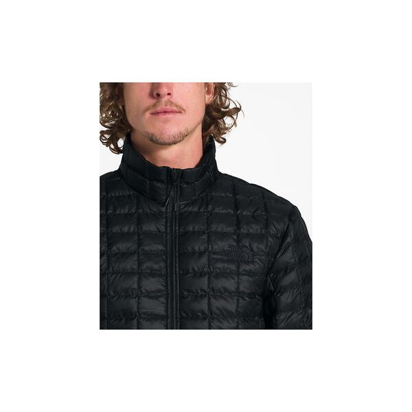 Men's Thermoball™ Eco Jacket, TNF BLACK MATTE, hi-res