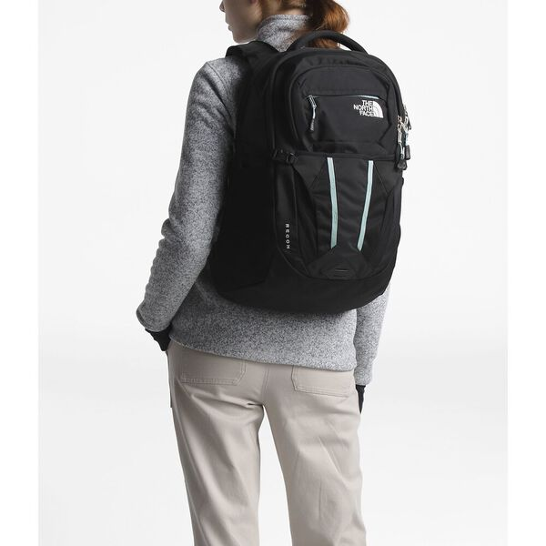 WOMEN'S RECON, TNF BLACK/CLOUD BLUE, hi-res