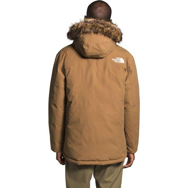 Men's McMurdo Parka, UTILITY BROWN, hi-res