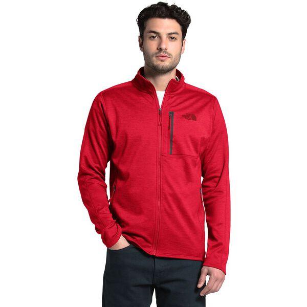 Men's Canyonlands Fleece Full Zip Jacket