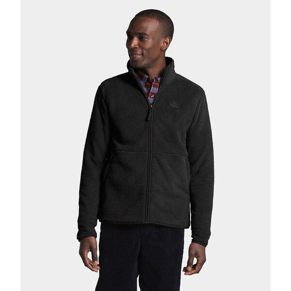 Men's Dunraven Sherpa Fleece Full Zip