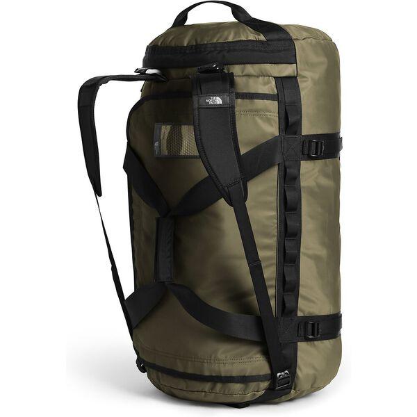Base Camp Duffel - L, BURNT OLIVE GREEN/TNF BLACK, hi-res
