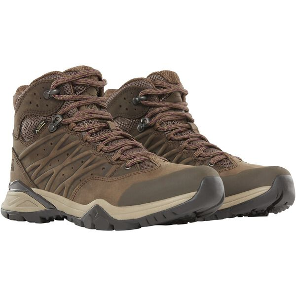 WOMEN'S HEDGEHOG HIKE II MID GTX, BIPARTISAN BROWN/PAMPLONA PURPLE, hi-res