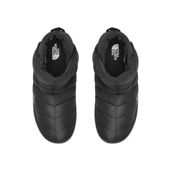 Men's ThermoBall™ Traction Bootie, TNF BLACK/TNF WHITE, hi-res