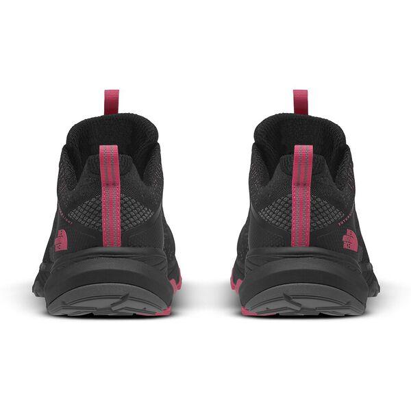 Women's Ultra Fastpack IV FUTURELIGHT™ (Woven), TNF BLACK/CALYPSO CORAL, hi-res