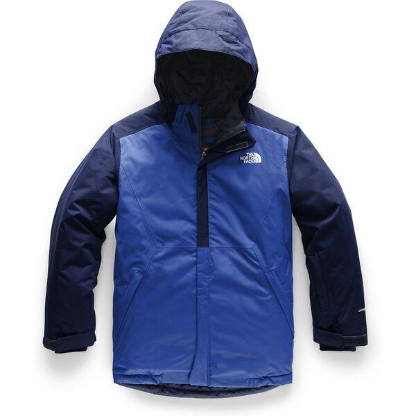 Boys' Brayden Insulated Jacket, TNF BLUE, hi-res