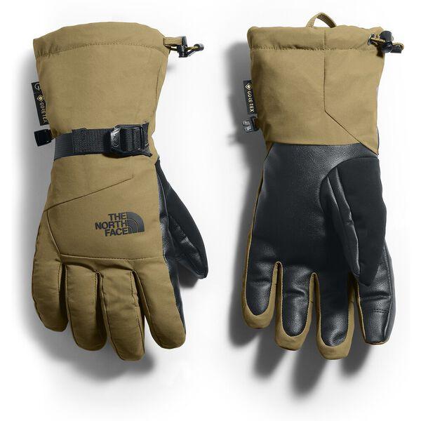 Men's Montana Etip™ GTX Gloves, BRITISH KHAKI, hi-res