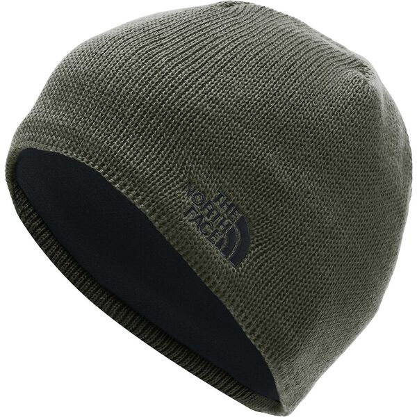 Bones Recycled Beanie, NEW TAUPE GREEN/ASPHALT GREY, hi-res