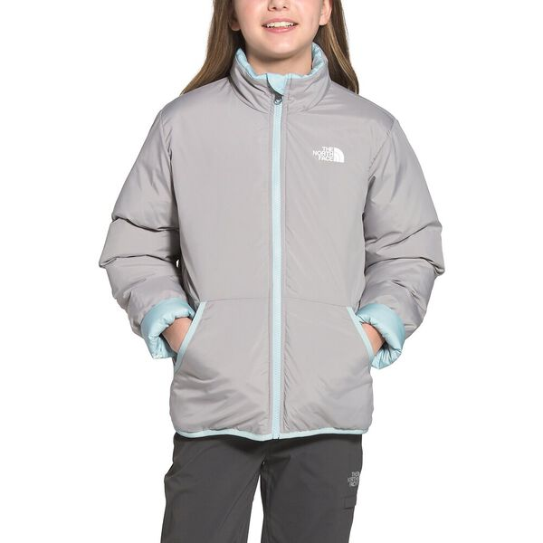 Youth Reversible Andes Jacket, STARLIGHT BLUE, hi-res