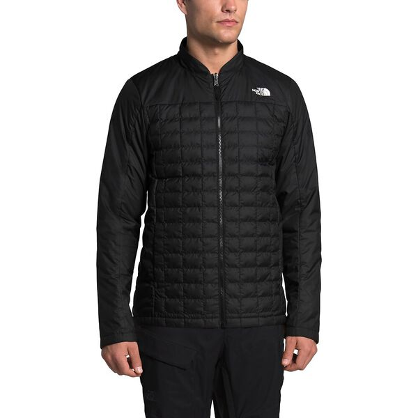 Men's ThermoBall™ Eco Snow Triclimate®, TNF BLACK, hi-res