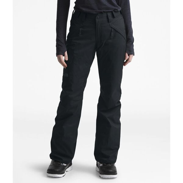 WOMEN'S FREEDOM INSULATED PANT, TNF BLACK, hi-res
