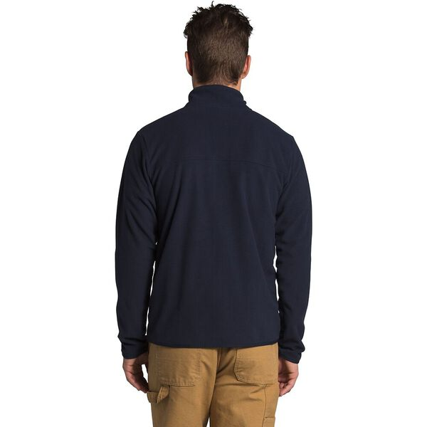 Men's TKA Glacier Full Zip Jacket, AVIATOR NAVY, hi-res