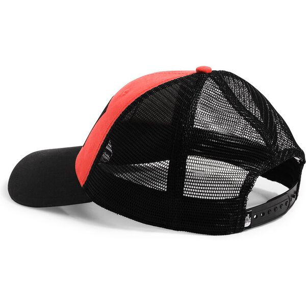 Mudder Trucker Hat, TNF BLACK/FLARE, hi-res